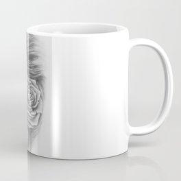 SUGAR / GRAPHITE Coffee Mug