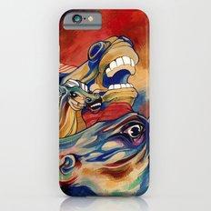 carnival II iPhone 6s Slim Case