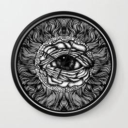 [soull 0] Wall Clock