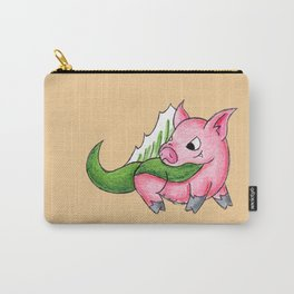 Dimetropiggy Carry-All Pouch