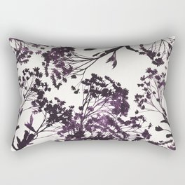 sugar maple 3 Rectangular Pillow