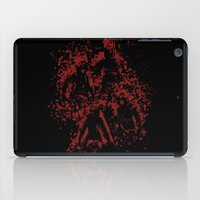 assassins creed iPad Cases featuring Assassins by LitYousei