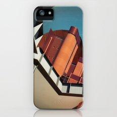 Geometry Slim Case iPhone SE