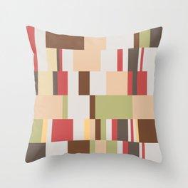 Songbird Vinyl Throw Pillow