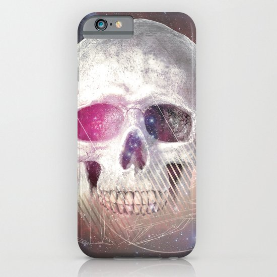 Astral Skull iPhone & iPod Case