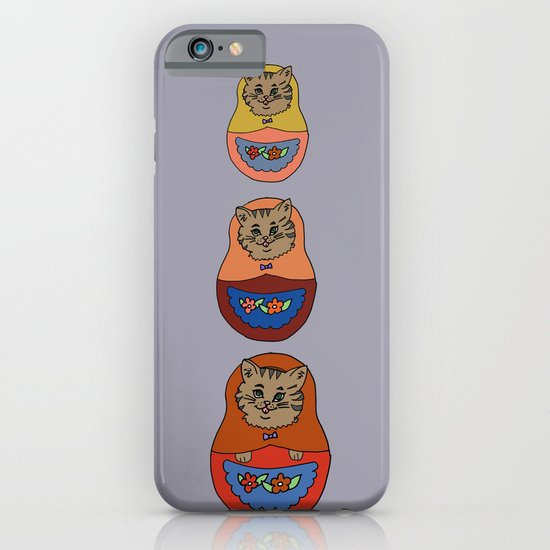 Daisyoshka iPhone & iPod Case