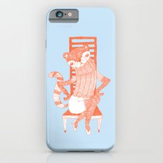 BEAR-CAT iPhone 6s Slim Case
