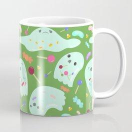 Ghost Candy Coffee Mug