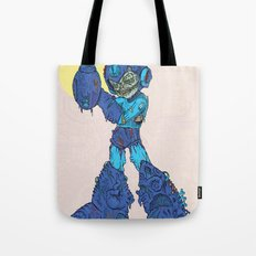 Mega Undead Tote Bag