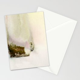 A Serene Life 3B - by Kathy Morton Stanion Stationery Cards