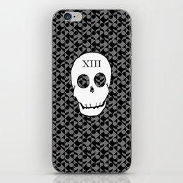 The Big XIII iPhone Skin