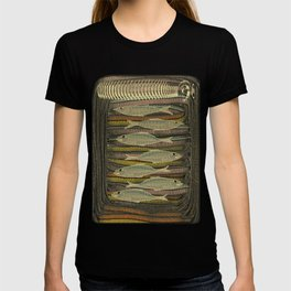 Serendipity / Herrings 1 T-shirt
