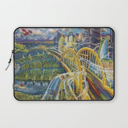 FutureBurgh Laptop Sleeve