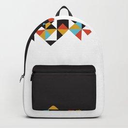 Modern Building Backpack