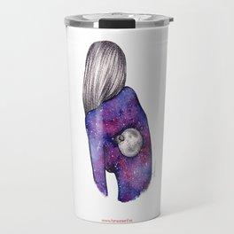Every person is a world III Travel Mug