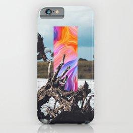 H/26 iPhone Case