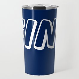 Howlin' Mad Murdock's 'Fini' shirt Travel Mug