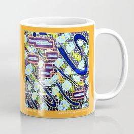 Farewell To Shamans Coffee Mug