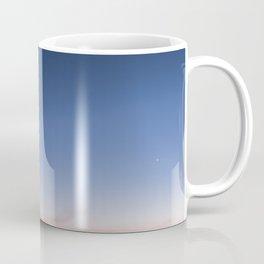 Maine Twilight Silo Coffee Mug