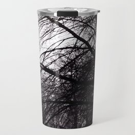 Dark Trees III Travel Mug