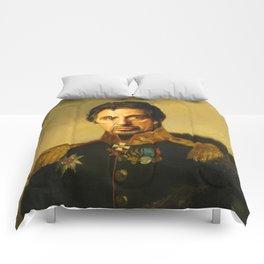 Al Pacino -replaceface Comforters