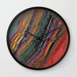Crayola Wall Clock