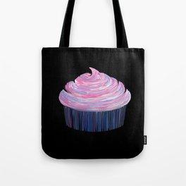Cosmic Cupcake Tote Bag