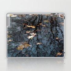 Rippled Reflection  Laptop & iPad Skin