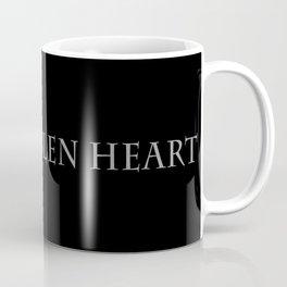 The Stolen Heart Coffee Mug