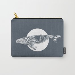 Saturn's Sea Carry-All Pouch