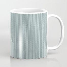 stamb chevron Coffee Mug