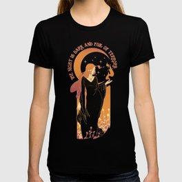 Lord of light final T-shirt