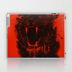 The King Laptop & iPad Skin
