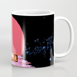 Slumberland Coffee Mug