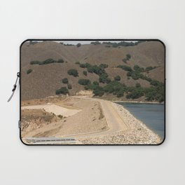 Bradbury Dam Laptop Sleeve