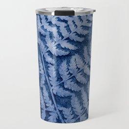 Cyanotype No. 6 Travel Mug