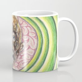Tarman: More Brains! Coffee Mug