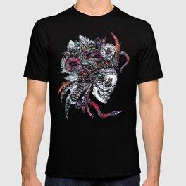 Death God Itzamna T-shirt