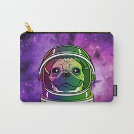 Cosmo the AstroPug Carry-All Pouch