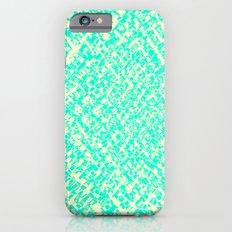 H-SIK - Cocody (Pattern #4) Slim Case iPhone 6s