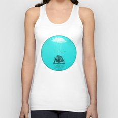 One Tree Hill Unisex Tank Top