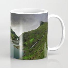 Saksun I Coffee Mug