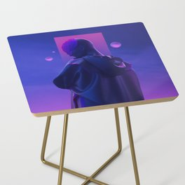 Retreat Side Table