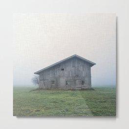 Barn Art Print, Barn Photography, Rustic Home Decor, Modern Art Print, Barn Wall Art, Farm Decor, Wooden Barn Print, Country Decor, Barn Art Metal Print
