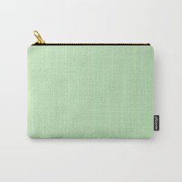 Color Gradient 250718- green 2 Carry-All Pouch