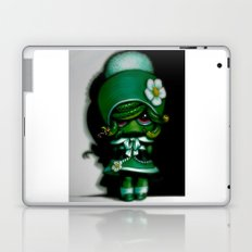 Lil' Medusa Laptop & iPad Skin
