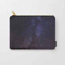 Rustic Nights Carry-All Pouch
