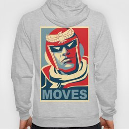 MOVES Hoody