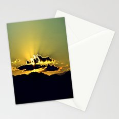 The Sky Is The Limit. Stationery Cards
