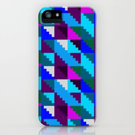 Naturally Native iPhone Case